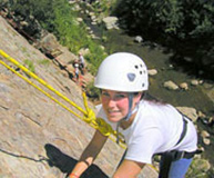 Rock Climbing Guide in Ojai, CA