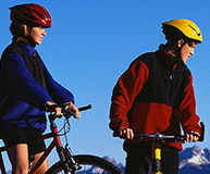 Bike tours in Ojai CA