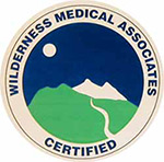 Wilderness Medical Associates Certified guide in Ojai
